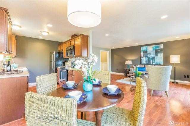 8747 Phinney Ave N #11, Seattle, WA 98103 (#1207725) :: Ben Kinney Real Estate Team