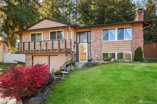 2617 S 301st St, Federal Way, WA 98003 (#1207730) :: Ben Kinney Real Estate Team