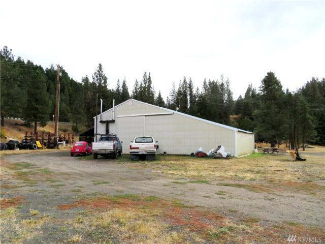 28 Creamery Rd, Republic, WA 99166 (#1207753) :: Ben Kinney Real Estate Team