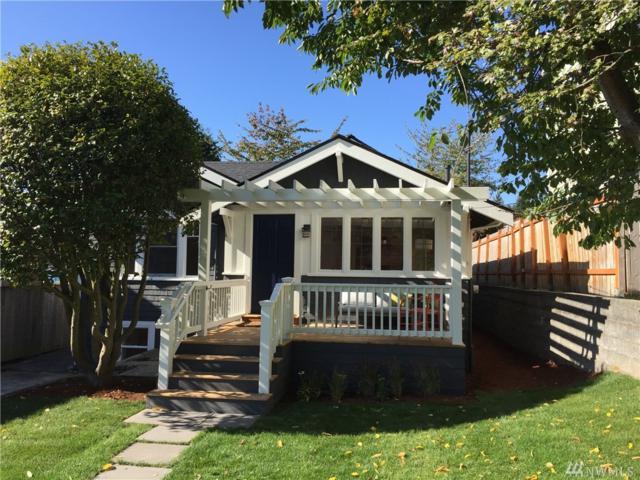 3815 Sunnyside Ave N, Seattle, WA 98103 (#1207754) :: Alchemy Real Estate