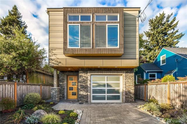 2820 NW 66th St, Seattle, WA 98117 (#1207755) :: Ben Kinney Real Estate Team