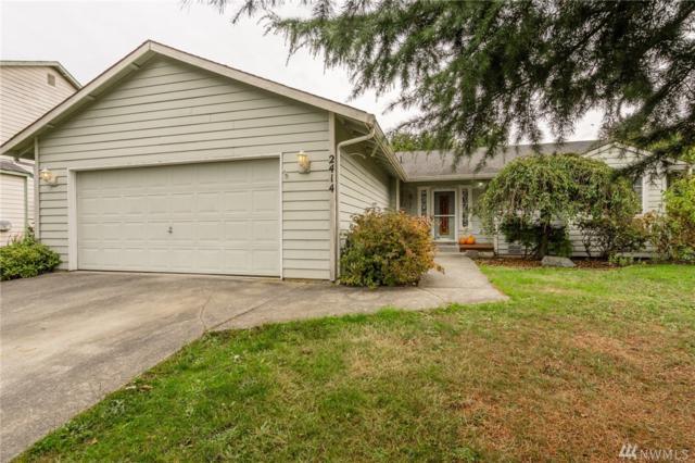 2414 N 24th Place, Mount Vernon, WA 98273 (#1207764) :: Ben Kinney Real Estate Team