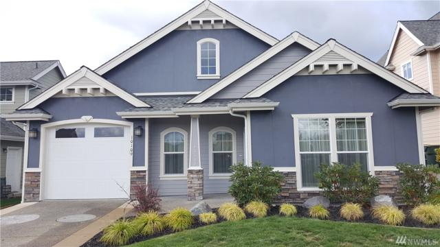 10109 Terra Valley St SE, Yelm, WA 98597 (#1207775) :: Northwest Home Team Realty, LLC