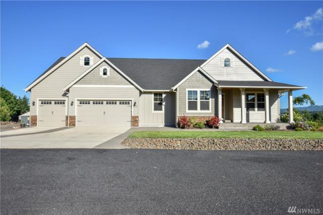 370 Silver Shores Dr, Silverlake, WA 98645 (#1207782) :: Ben Kinney Real Estate Team