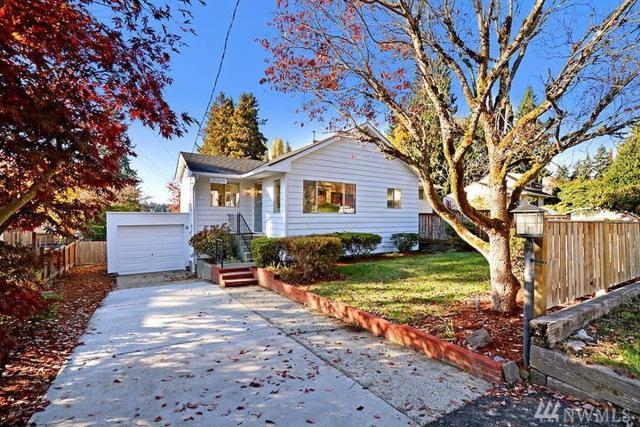 12305 38th Ave NE, Seattle, WA 98125 (#1207787) :: Ben Kinney Real Estate Team