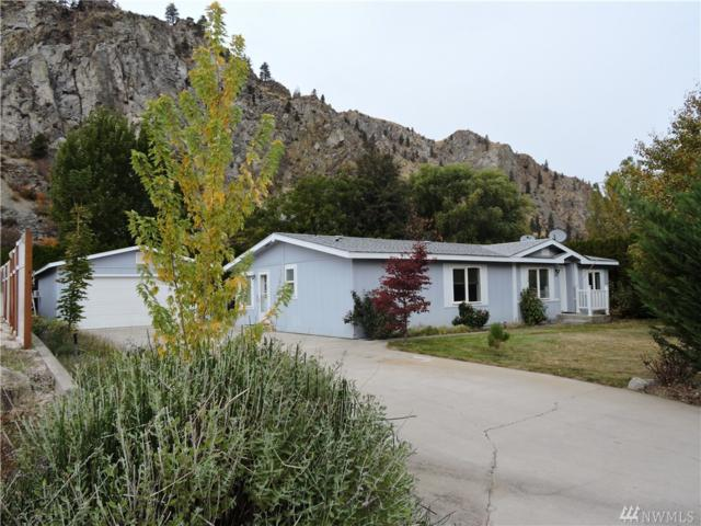 14906 Red Delicious St, Entiat, WA 98822 (#1207793) :: Ben Kinney Real Estate Team