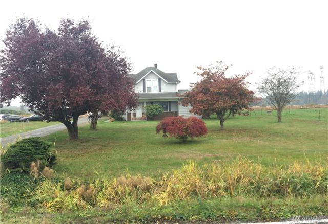 2747 Creasy Rd, Custer, WA 98240 (#1207799) :: Ben Kinney Real Estate Team