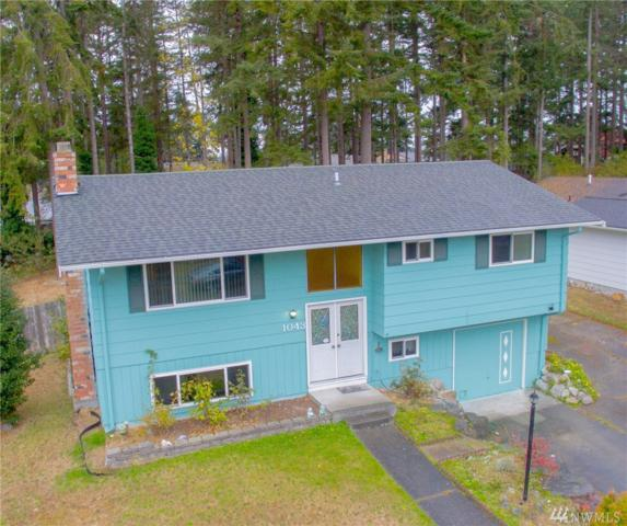 1043 NW Cathlamet Dr, Oak Harbor, WA 98277 (#1207805) :: Ben Kinney Real Estate Team