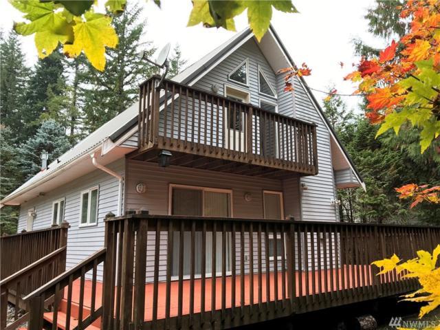 19002 Pinnacle Road, Glacier, WA 98244 (#1207814) :: Ben Kinney Real Estate Team