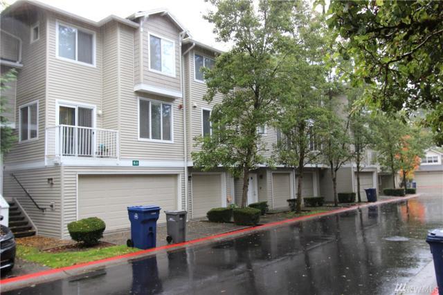 13400 Dumas Rd E-1, Mill Creek, WA 98012 (#1207827) :: Ben Kinney Real Estate Team