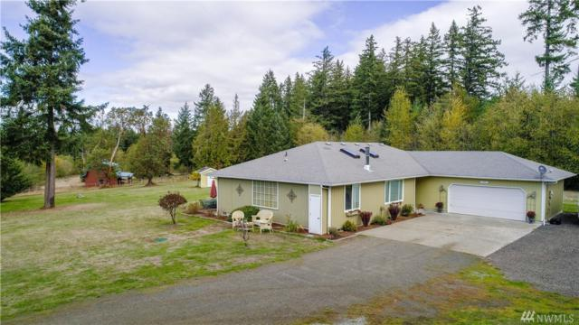 9030 Hunter Point Rd NW, Olympia, WA 98502 (#1207847) :: Ben Kinney Real Estate Team