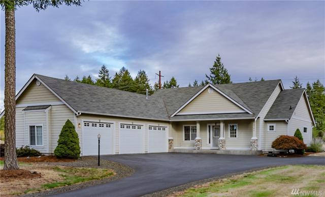 4346 Wild Horse Lane SE, Olympia, WA 98513 (#1207849) :: Northwest Home Team Realty, LLC