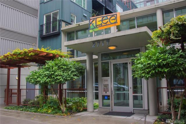 2717 Western Ave #332, Seattle, WA 98121 (#1207851) :: Alchemy Real Estate