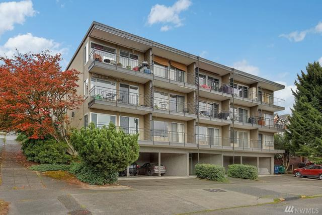 303 N 44th St #101, Seattle, WA 98103 (#1207852) :: Tribeca NW Real Estate