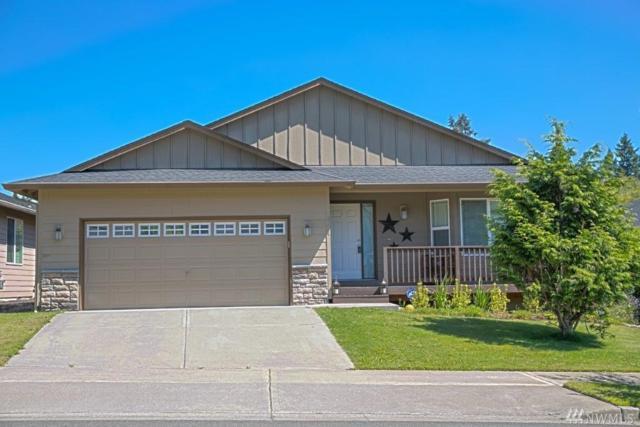 3614 Loren St NE, Lacey, WA 98516 (#1207856) :: Ben Kinney Real Estate Team