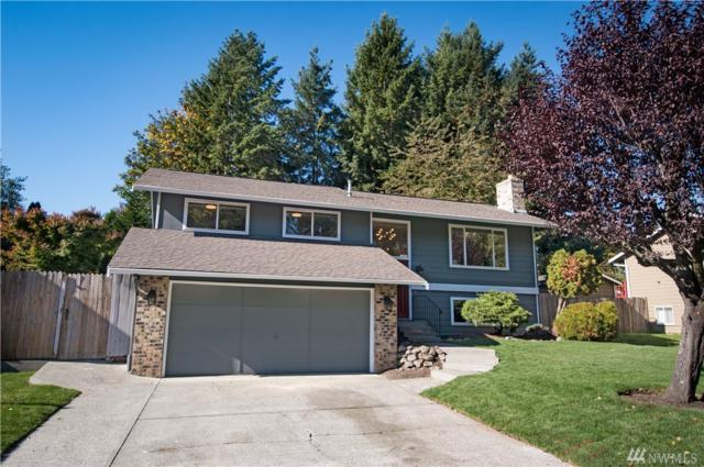 21423 124th Ave SE, Kent, WA 98031 (#1207859) :: Keller Williams Realty Greater Seattle