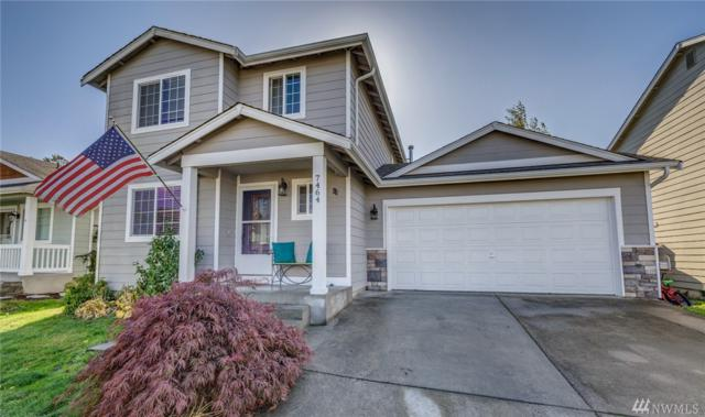7464 Clamdigger Drive, Blaine, WA 98230 (#1207862) :: Ben Kinney Real Estate Team