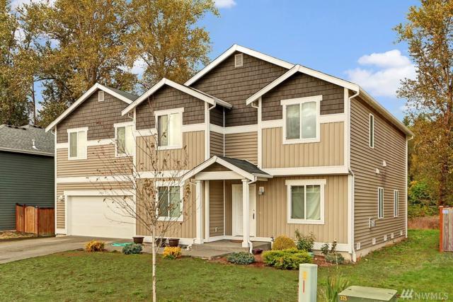 1502 Daffodil Ave NE, Orting, WA 98360 (#1207874) :: Ben Kinney Real Estate Team