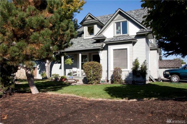 714 Washington St, Wenatchee, WA 98801 (#1207892) :: Ben Kinney Real Estate Team