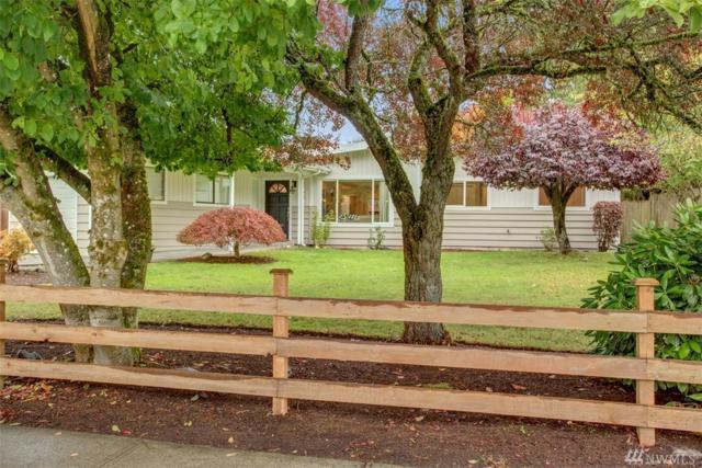 14720 78TH Ave NE, Kenmore, WA 98028 (#1207925) :: Ben Kinney Real Estate Team