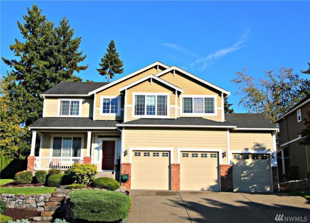 901 23rd St SW, Puyallup, WA 98371 (#1207934) :: Ben Kinney Real Estate Team