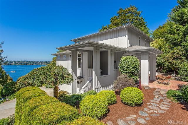 7431 W Mercer Way, Mercer Island, WA 98040 (#1207952) :: Alchemy Real Estate