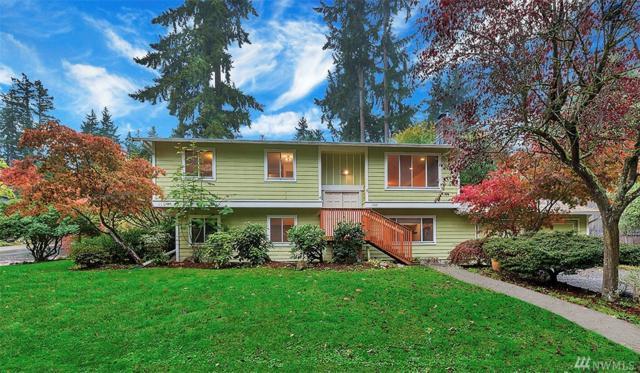 11601 NE 149th St, Kirkland, WA 98034 (#1207981) :: Ben Kinney Real Estate Team