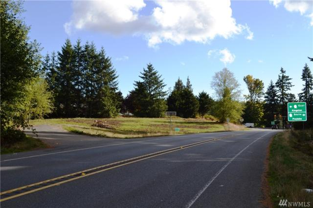 0-Lot 44 Hwy 104, Kingston, WA 98346 (#1207983) :: Mike & Sandi Nelson Real Estate