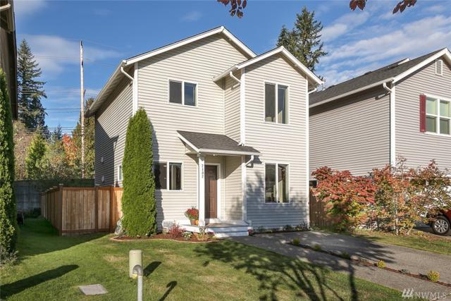 2402 103rd Dr SE, Lake Stevens, WA 98258 (#1208011) :: Ben Kinney Real Estate Team