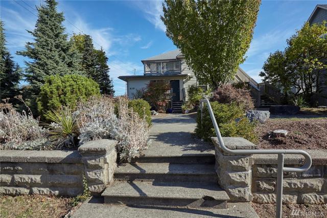 1015 9th St, Bremerton, WA 98337 (#1208021) :: Ben Kinney Real Estate Team