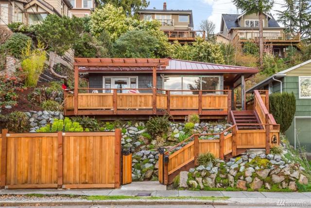 2534 12th Ave W, Seattle, WA 98119 (#1208022) :: Keller Williams Realty Greater Seattle