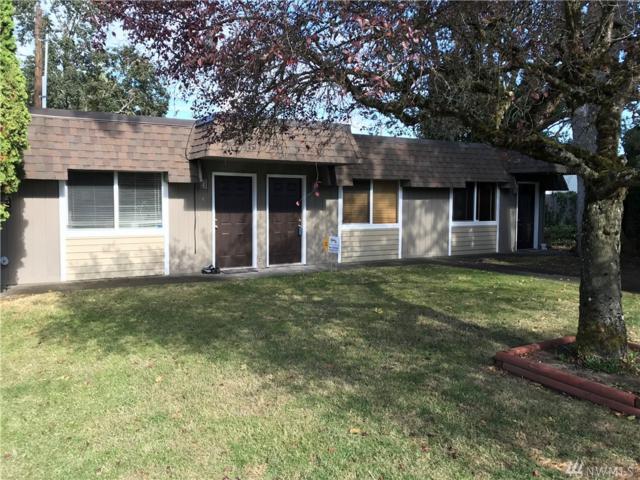 9811 Whitman Ave SW #5, Lakewood, WA 98499 (#1208031) :: Keller Williams Realty
