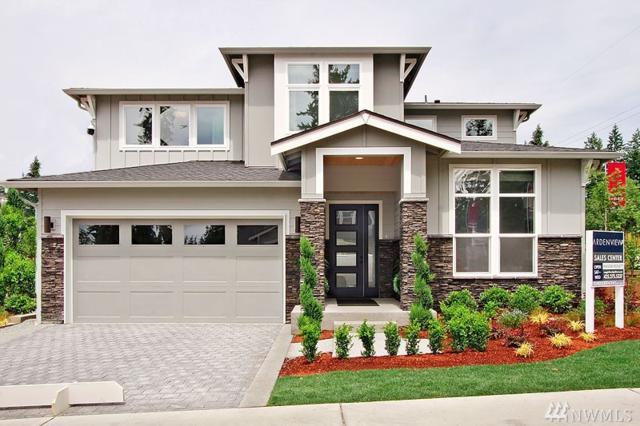 20065 10th Ave NW #1, Shoreline, WA 98177 (#1208038) :: Ben Kinney Real Estate Team