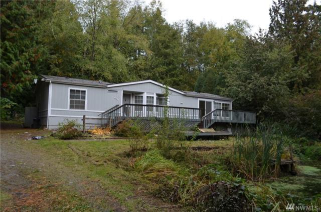 2736 Dawn Lane, Custer, WA 98240 (#1208040) :: Ben Kinney Real Estate Team