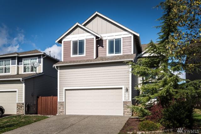 16128 SE 256th Place, Covington, WA 98042 (#1208042) :: Ben Kinney Real Estate Team