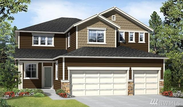 13701 63rd Ave E, Puyallup, WA 98373 (#1208057) :: Ben Kinney Real Estate Team