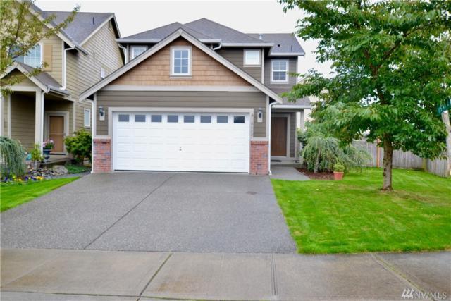 18629 115th Ave E, Puyallup, WA 98374 (#1208061) :: Ben Kinney Real Estate Team