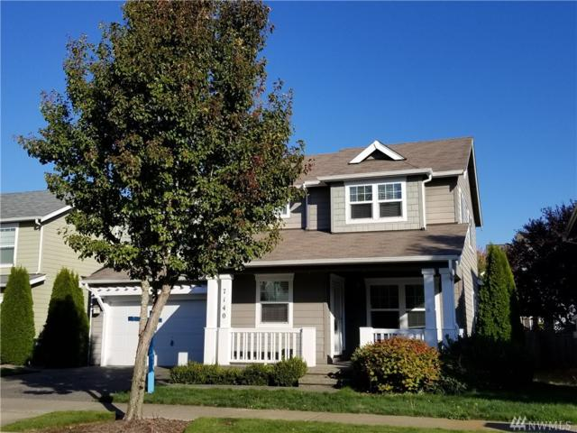 7140 Prism St SE, Lacey, WA 98513 (#1208076) :: Carroll & Lions