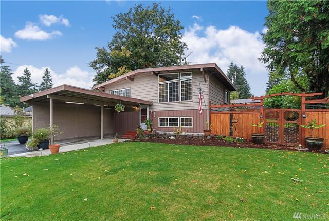 4061 SE 155th Ave, Bellevue, WA 98006 (#1208088) :: Keller Williams - Shook Home Group