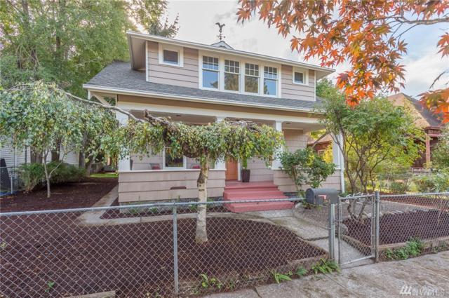 3943 S Angeline St, Seattle, WA 98118 (#1208095) :: Ben Kinney Real Estate Team