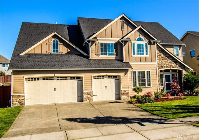 22901 81st Av Ct E, Graham, WA 98338 (#1208098) :: Mosaic Home Group