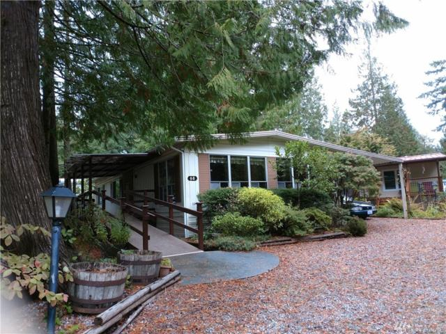4915 Samish Wy #68, Bellingham, WA 98229 (#1208112) :: Ben Kinney Real Estate Team