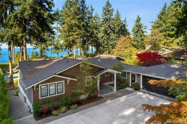 13535 8th Ave NW, Seattle, WA 98177 (#1208118) :: Ben Kinney Real Estate Team
