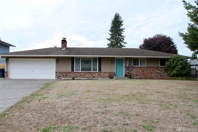 17512 38th Dr NE, Arlington, WA 98223 (#1208131) :: Ben Kinney Real Estate Team