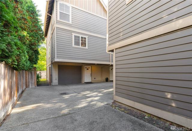 8614 23rd Ave NE B, Seattle, WA 98155 (#1208132) :: Tribeca NW Real Estate