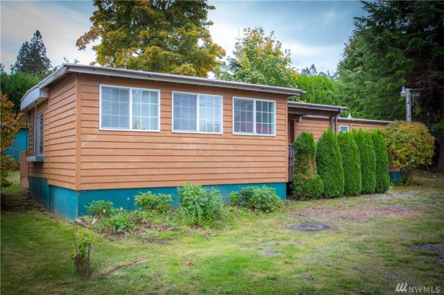 6964 Birch Bay Dr, Blaine, WA 98230 (#1208135) :: Ben Kinney Real Estate Team
