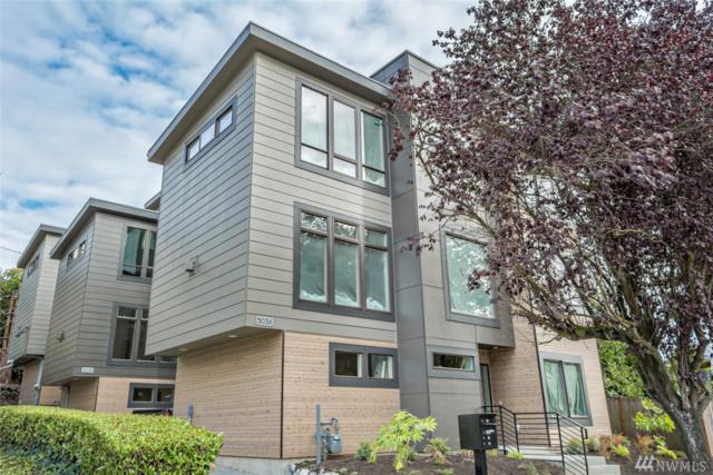 5040 Fauntleroy Wy SW, Seattle, WA 98136 (#1208138) :: Ben Kinney Real Estate Team