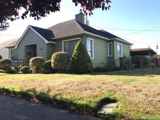 140 SW Mcfadden Ave, Chehalis, WA 98532 (#1208144) :: Ben Kinney Real Estate Team