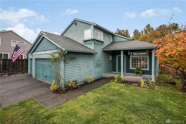 14816 SE 278th St, Kent, WA 98042 (#1208149) :: Keller Williams - Shook Home Group