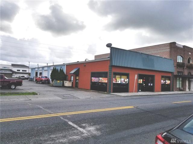 1343 Cole St, Enumclaw, WA 98022 (#1208155) :: Keller Williams Everett